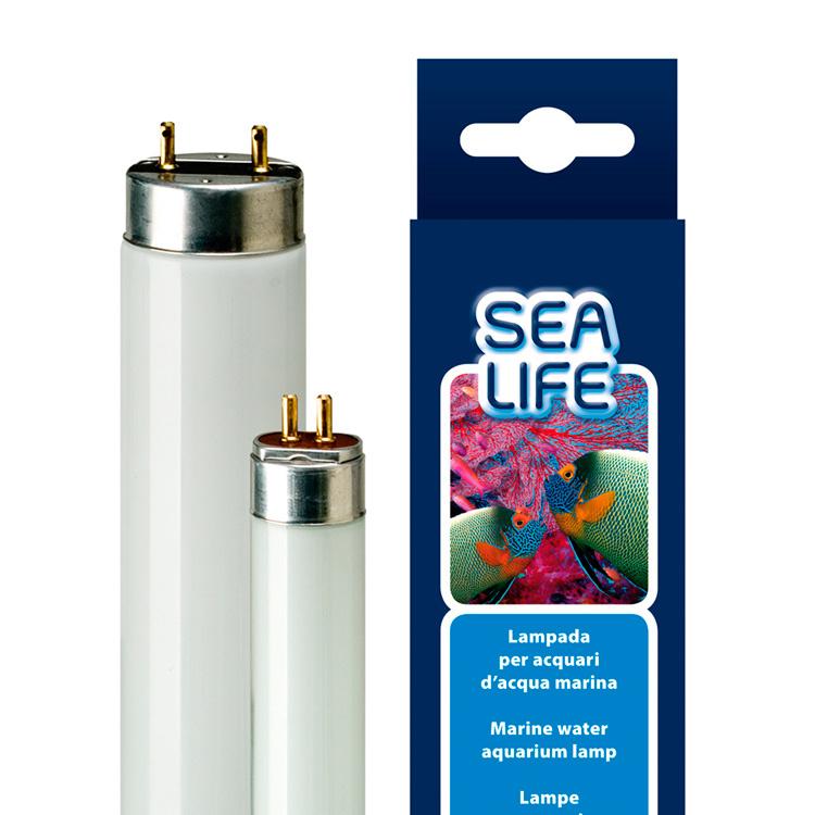 Лампа т8 для аквариума