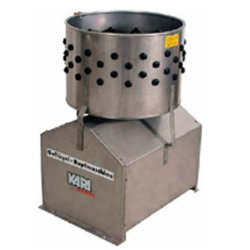 Перосъемная машина KARI 4