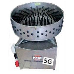 Перосъемная машина NT KARI 5 G