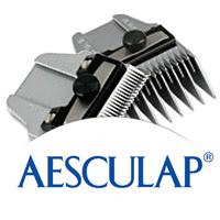Ножи к машинкам Aesculap