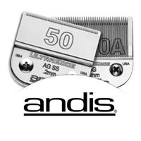 Ножи к машинкам Andis