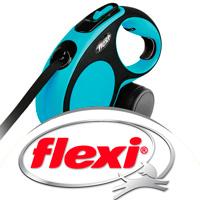 Коллекция поводков Flexi New Comfort