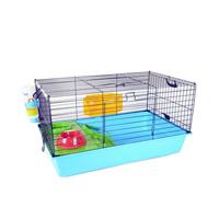 Клетки для кроликов и морских свинок