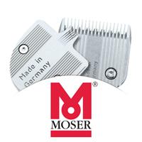 Ножи к машинкам Moser