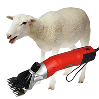 Машинки для стрижки овец и лошадей