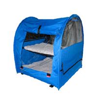 Выставочные палатки и клетки «Ладиоли» для животных