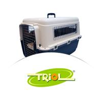 Пластиковые переноски Triol