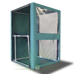 Выставочная палатка Ладиоли М-46 двухъярусная
