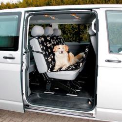 Подстилка в автомобиль для сиденья 140х145 см Trixie 13234