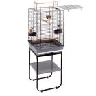Клетка для волнистых попугаев Ferplast Max 4