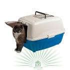 Лоток для кошек Ferplast Bella с угольным фильтром