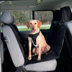 Подстилка в автомобиль для сиденья 140х160 см Trixie 1324