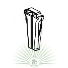 Ножки для пластиковых лежаков Divano и Sleepy