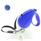 Рулетка Amigo Easy Tape mini синяя