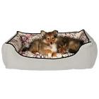Лежак для собак Carta 55x44 см Trixie 37765