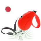 Рулетка Amigo Easy Tape mini красная