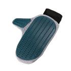 Рукавица-щетка массажная для животных Trixie 23391