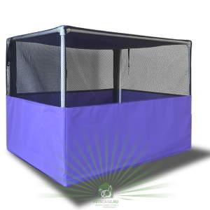 Выставочная палатка Ладиоли М-24