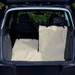Подстилка в автомобиль для сиденья 180х130 см Trixie 13238 - общий вид