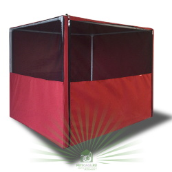 Выставочная палатка Ладиоли М-28