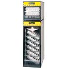 Инкубатор Brinsea Ovaeasy 580 Advance EX (серия 2) + Hatcher