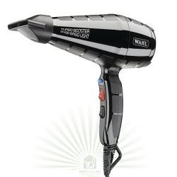 Фен Wahl 4314-0470 Turbo Booster ErgoLight