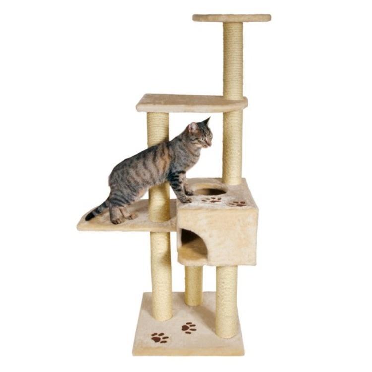 Смотреть домики для кошек
