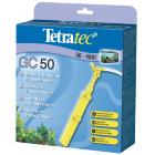 TetraTec GC50 грунтоочиститель (сифон) большой для аквариумов от 50-400 л