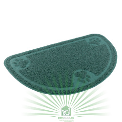 Коврик Ferplast Cat Door Mat для кошачьего туалета (модель: 71904099)