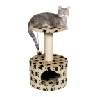 43704 Дом для кошек Toledo Бежевый