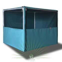 Выставочная палатка Ладиоли М-19C