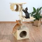 Дом для кошек San Fernando бежевый Trixie 43951