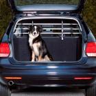 Перегородка в автомобиль для багажника серебристая Trixie 13171