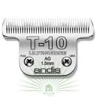 Нож Т-10 для машинки Andis #22305