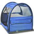 Выставочная палатка Ладиоли М-43 - вид сбоку