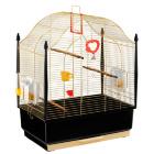 Клетка для птиц Ferplast Villa Золото