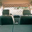 Сетка-барьер в автомобиль Trixie 1312 - общий вид