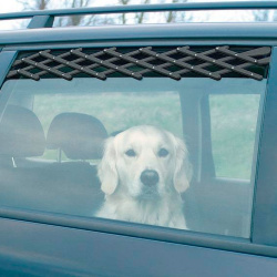 Решетка на окно в автомобиль Trixie 13101