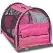 Выставочная палатка М-75 - вид сбоку