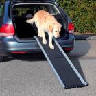 Пандус для собаки из алюминия Trixie 3938