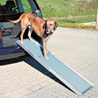 Пандус для собаки из алюминия раздвижной Trixie 3940
