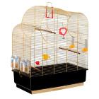 Клетка для птиц Ferplast Nuvola Золото 52037802