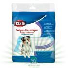 Пеленки для собак одноразовые с ароматом лаванды 40х60 см, 7 штук Trixie 23371