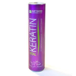 H672 Artero keratin vital концентрированный кондиционер 100 мл