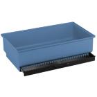 Поддон Ferplast M60 для клеток Nuvola, Palladio 4, Piano 4, Rekord 4, Viola синий (модель: 201207)