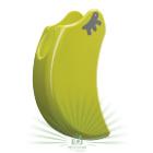 Сменная крышка корпуса рулетки Amigo Mini зеленая