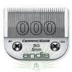 """Нож для машинки Andis #64073/64480, 000, 1/50"""" 0.5мм"""