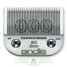 Нож #000000 (0.05 мм) для машинок Thrive серии 800, 900