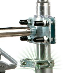 Дополнительное крепление для велоспрингера Trixie 1287. Модель 1287-10