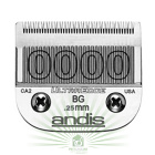 """Нож для машинки Andis #64074/64475 0000, 1/100"""" 0.25мм"""